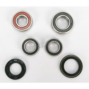 Pivot Works Rear Wheel Bearing Kit - PWRWK-K26-000