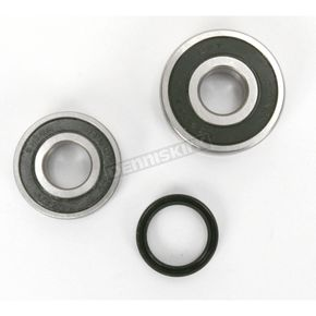 Pivot Works Rear Wheel Bearing Kit - PWRWK-S51-000