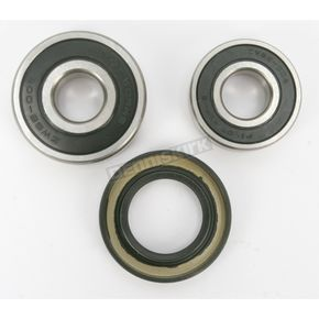 Pivot Works Rear Wheel Bearing Kit  (Non-current stock) - PWRWK-Y36-200