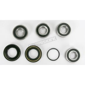 Pivot Works Rear Wheel Bearing Kit - PWRWK-Y56-000