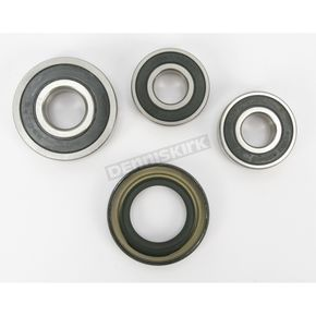 Pivot Works Rear Wheel Bearing Kit - PWRWK-Y63-000