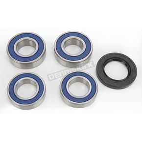 Moose Front Wheel Bearing Kit - 0215-0740