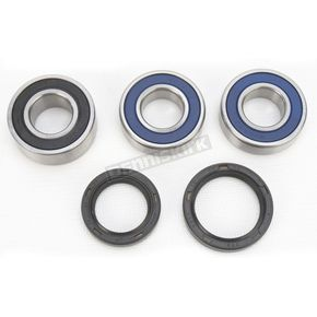Moose Rear Wheel Bearing Kit - 0215-0753