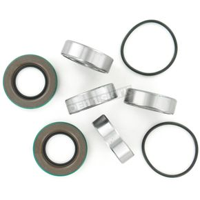 Front Wheel Bearing Kit - PWFWK-P04-000