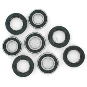 Pivot Works Front Wheel Bearing Kit - PWSAK-H19-006