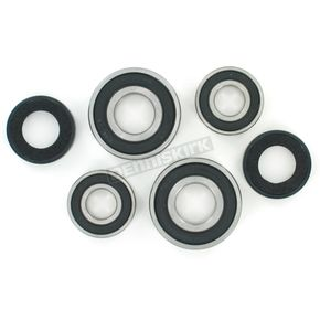 Pivot Works Front Wheel Bearing Kit - PWFWK-S43-000