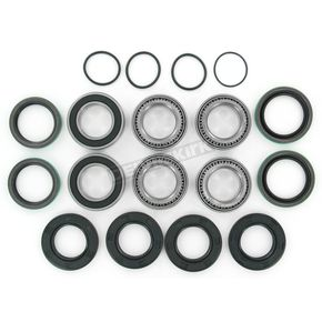 Pivot Works Rear Wheel Bearing Kit - PWRWK-P20-000