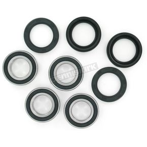 Pivot Works Rear Wheel Bearing Kit - PWRWK-S53-000