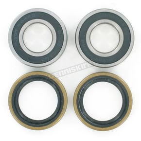 Pivot Works Front Wheel Bearing Kit - PWFWK-T14-000