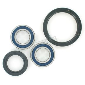 Moose Front Wheel Bearing Kit - 0215-0814