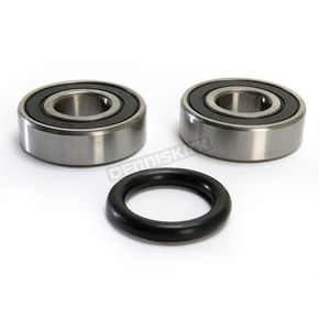 Pivot Works Front Wheel Bearing and Seal Kit - PWFWS-V01-000