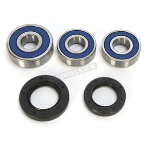 All Balls Rear Wheel Bearing and Seal Kit - 25-1209