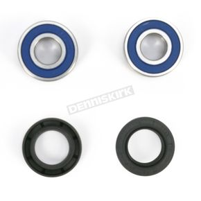 All Balls Front Wheel Bearing and Seal Kit - 25-1216