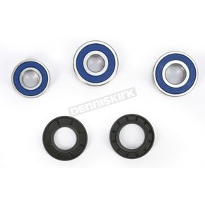 All Balls Rear Wheel Bearing and Seal Kit - 25-1232