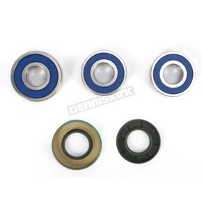 All Balls Rear Wheel Bearing and Seal Kit - 25-1264