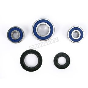 All Balls Rear Wheel Bearing and Seal Kit - 25-1282