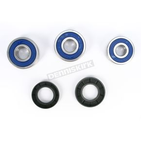All Balls Rear Wheel Bearing and Seal Kit - 25-1340