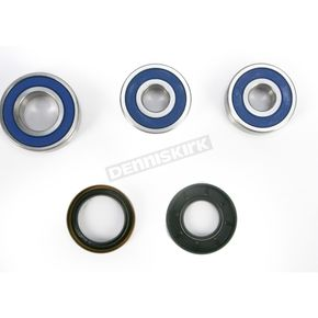 All Balls Front/Rear Wheel Bearing and Seal Kit - 25-1544