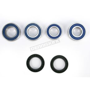 All Balls Rear Wheel Bearing and Seal Kit - 25-1563