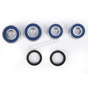 All Balls Rear Wheel Bearing and Seal Kit - 25-1646