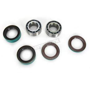 Pivot Works Front Wheel Bearing Kit - PWFWK-C03-000