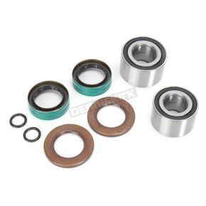Pivot Works Front Wheel Bearing Kit - PWFWK-C05-000