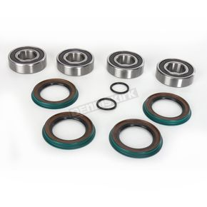 Pivot Works Front Wheel Bearing Kit - PWFWK-C06-000