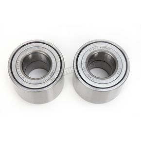 Pivot Works Front Wheel Bearing Kit - PWFWK-K37-000