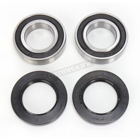 Pivot Works Rear Wheel Bearing Kit - PWRWK-A04-000