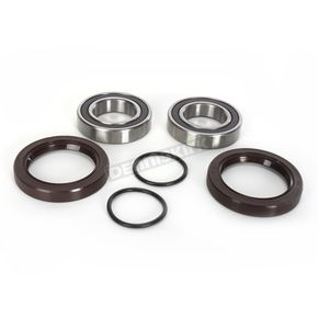 Pivot Works Rear Wheel Bearing Kit - PWRWK-C10-000