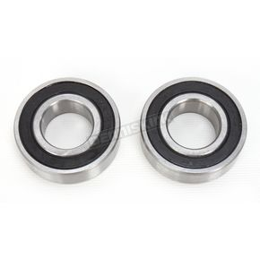 Pivot Works Rear Wheel Bearing Kit - PWRWK-K37-000