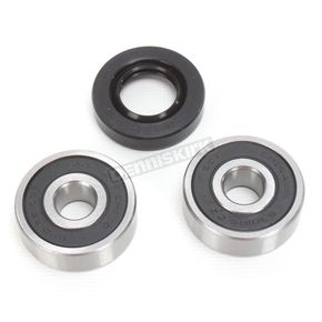 Bearing Connections Front Wheel Bearing Kit - 101-0108