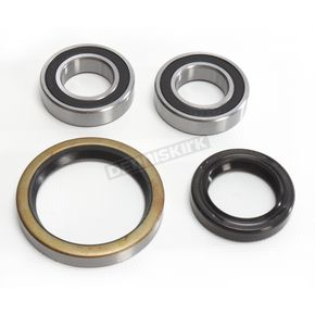 Bearing Connections Front Wheel Bearing Kit - 101-0152
