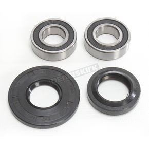 Bearing Connections Front Wheel Bearing Kit - 101-0156