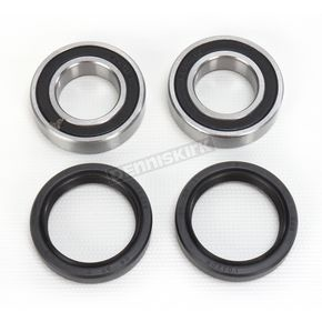 Bearing Connections Front Wheel Bearing Kit - 101-0171