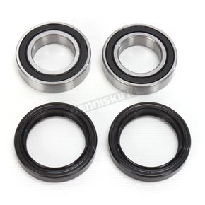 Bearing Connections Front Wheel Bearing Kit - 101-0184