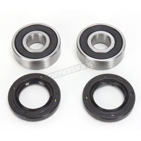 Bearing Connections Front Wheel Bearing Kit - 101-0192