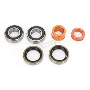 Bearing Connections Front Wheel Bearing Kit - 101-0208