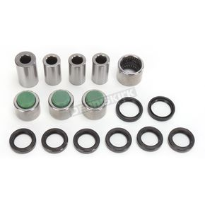 Bearing Connections Linkage Rebuild Kit - 406-0007