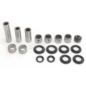 Bearing Connections Rear Suspension Linkage Rebuild Kit - 406-0009