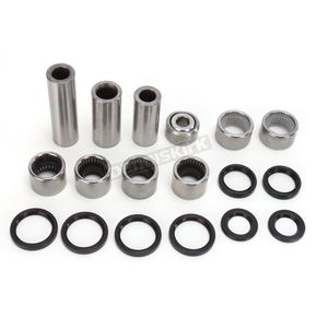 Bearing Connections Rear Suspension Linkage Rebuild Kit - 406-0011
