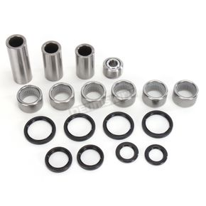 Bearing Connections Rear Suspension Linkage Rebuild Kit - 406-0035