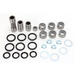 Bearing Connections Rear Suspension Linkage Rebuild Kit - 406-0048