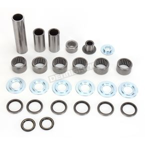 Bearing Connections Rear Suspension Linkage Rebuild Kit - 406-0054
