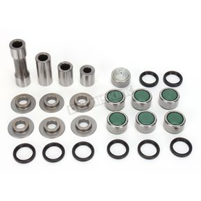 Bearing Connections Rear Suspension Linkage Rebuild Kit - 406-0057