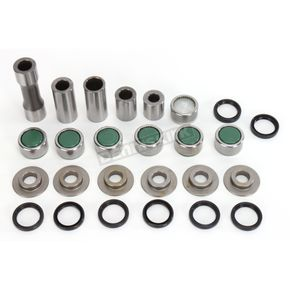 Bearing Connections Rear Suspension Linkage Rebuild Kit - 406-0063