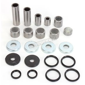 Bearing Connections Rear Suspension Linkage Rebuild Kit - 406-0066