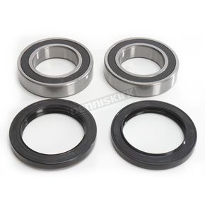 Bearing Connections Rear Wheel Bearing Kit - 301-0027