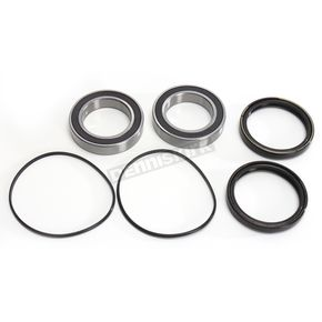 Bearing Connections Rear Wheel Bearing Kit - 301-0197