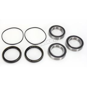 Bearing Connections Rear Wheel Bearing Kit - 301-0215